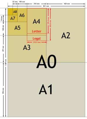 a3 papir